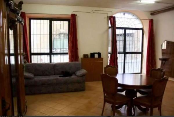 Appartamento in vendita a Tuscania, Arredato, 60 mq