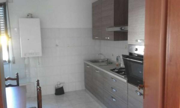 Appartamento in affitto a Tuscania, 100 mq