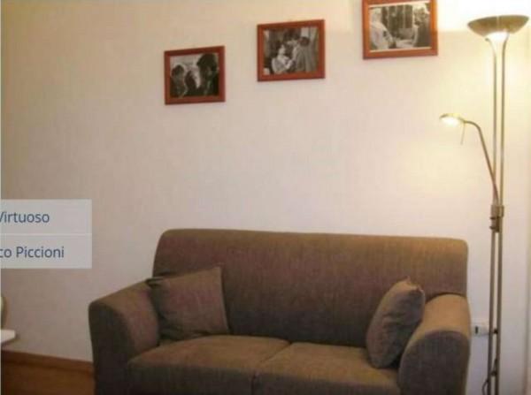 Appartamento in vendita a Tuscania, Arredato, 40 mq - Foto 6
