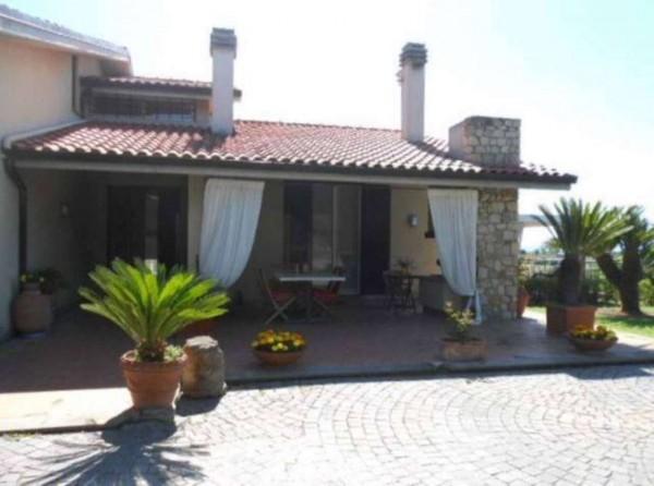 Villa in vendita a Tuscania, Con giardino, 400 mq - Foto 6