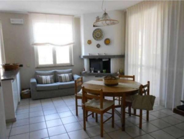 Villa in vendita a Tuscania, Con giardino, 400 mq - Foto 19