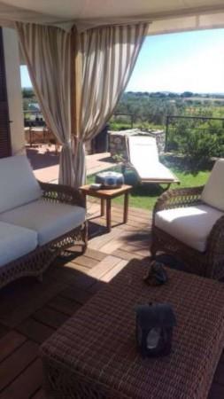 Villa in vendita a Tuscania, Con giardino, 400 mq - Foto 4