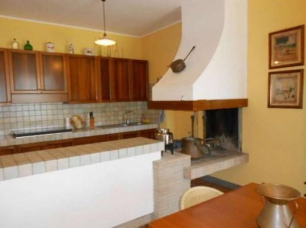 Villa in vendita a Tuscania, Con giardino, 400 mq - Foto 14