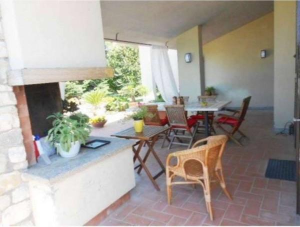 Villa in vendita a Tuscania, Con giardino, 400 mq - Foto 7