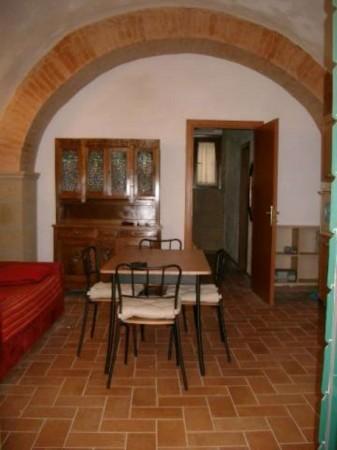Appartamento in vendita a Tuscania, 40 mq