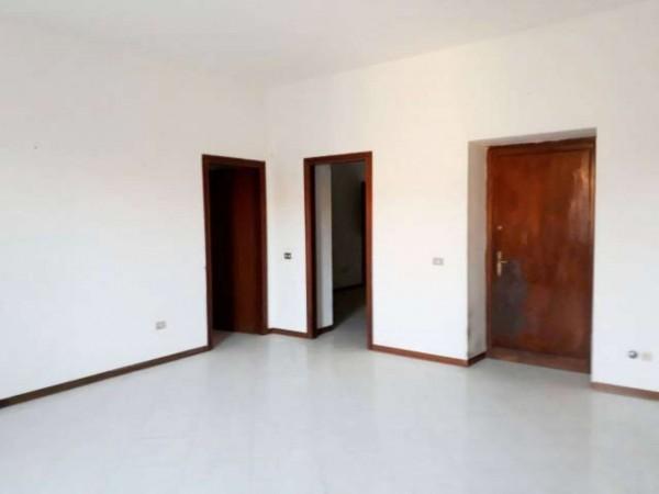 Appartamento in affitto a Tuscania, 105 mq