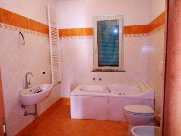 Villa in vendita a Tuscania, Con giardino, 360 mq - Foto 4