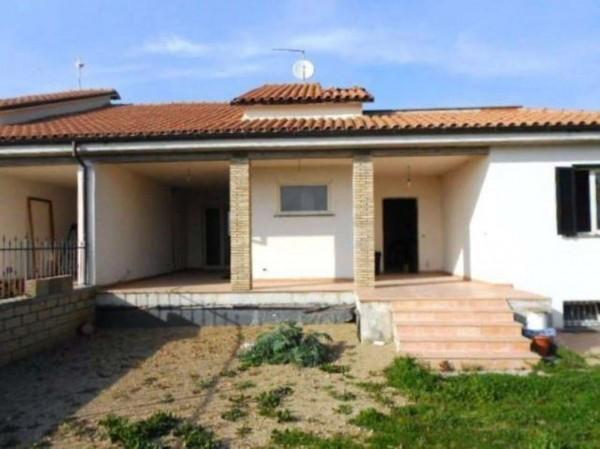 Villa in vendita a Tuscania, Con giardino, 360 mq - Foto 13