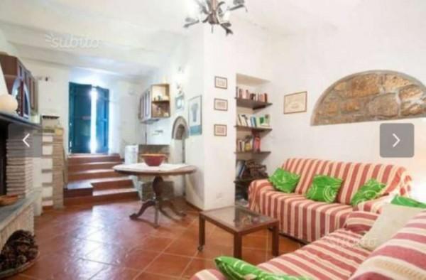 Appartamento in vendita a Tuscania, Arredato, 50 mq - Foto 5