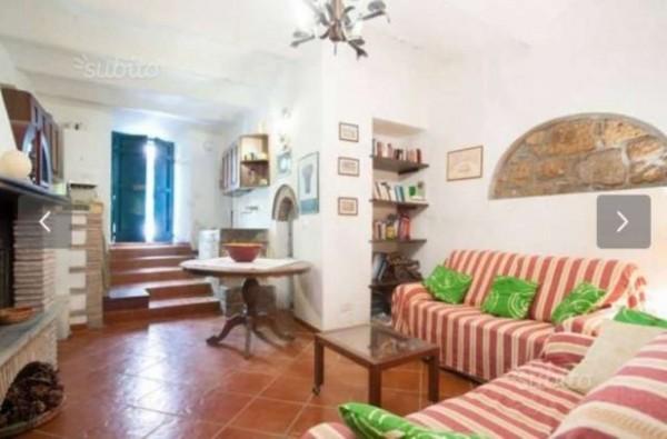 Appartamento in vendita a Tuscania, Arredato, 50 mq - Foto 12