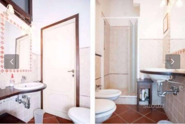 Appartamento in vendita a Tuscania, Arredato, 50 mq - Foto 4