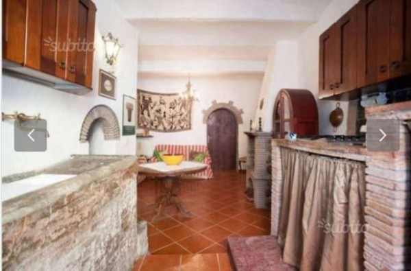 Appartamento in vendita a Tuscania, Arredato, 50 mq