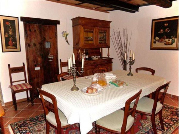 Appartamento in vendita a Vetralla, 160 mq - Foto 13