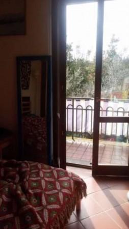 Villetta a schiera in vendita a Vetralla, Con giardino, 140 mq - Foto 8