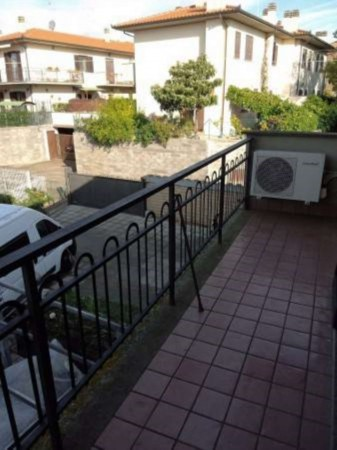 Villetta a schiera in vendita a Vetralla, Con giardino, 140 mq - Foto 14