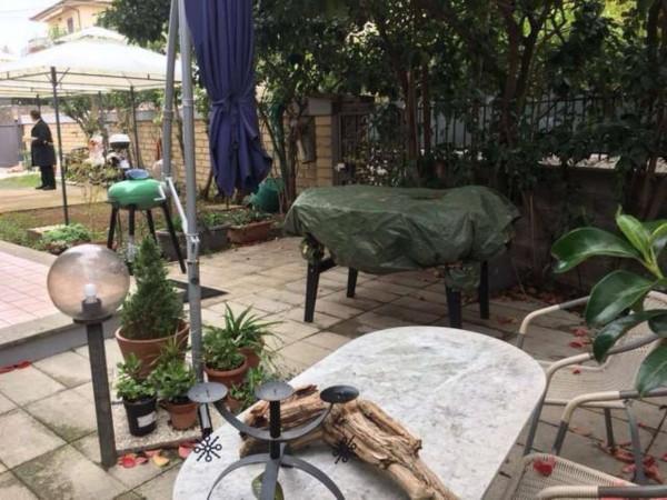 Villetta a schiera in vendita a Vetralla, Con giardino, 140 mq - Foto 19