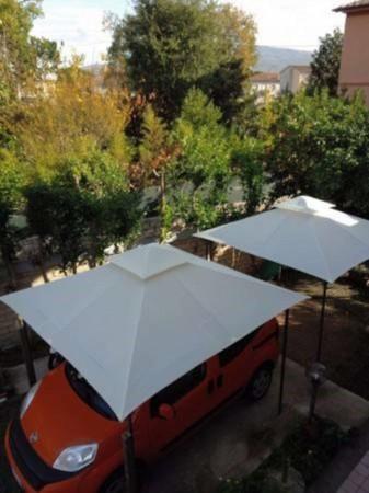 Villetta a schiera in vendita a Vetralla, Con giardino, 140 mq - Foto 21