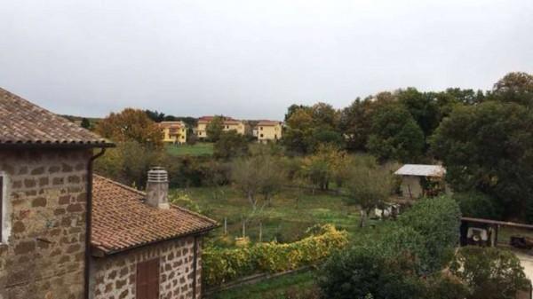 Villetta a schiera in vendita a Vetralla, Con giardino, 140 mq - Foto 5