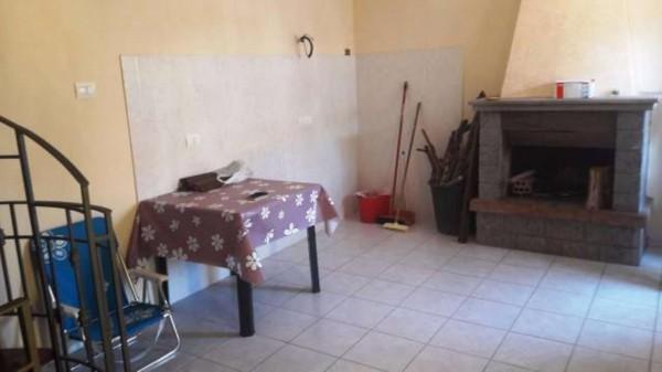 Appartamento in vendita a Vetralla, Con giardino, 48 mq - Foto 7