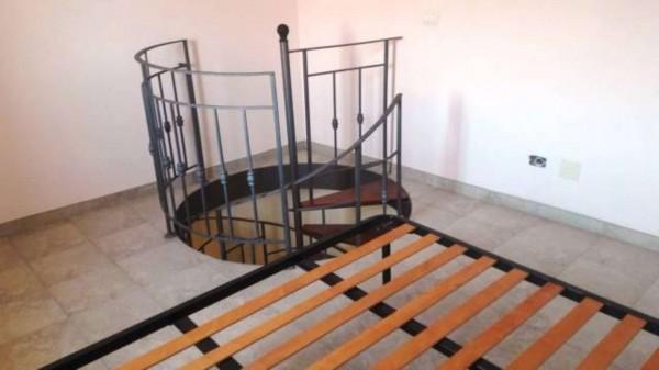Appartamento in vendita a Vetralla, Con giardino, 48 mq - Foto 5