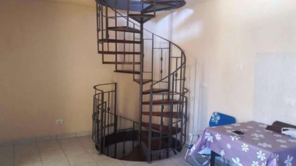 Appartamento in vendita a Vetralla, Con giardino, 48 mq - Foto 8