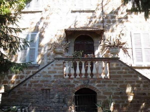 Villa in vendita a Vetralla, Con giardino, 558 mq - Foto 7