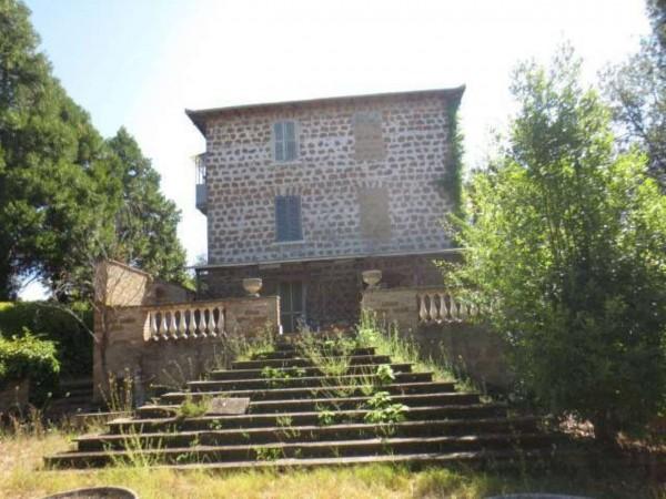 Villa in vendita a Vetralla, Con giardino, 558 mq - Foto 4