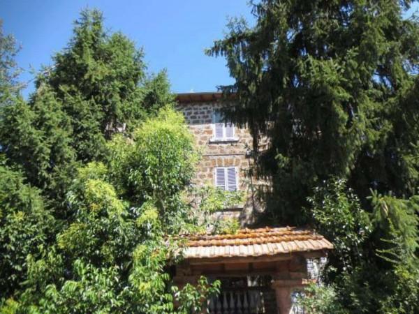 Villa in vendita a Vetralla, Con giardino, 558 mq - Foto 5