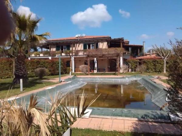 Villa in vendita a Vetralla, Con giardino, 2416 mq - Foto 18