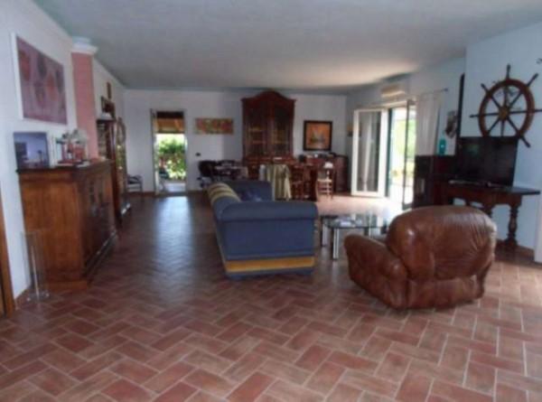 Villa in vendita a Vetralla, Con giardino, 2416 mq - Foto 4