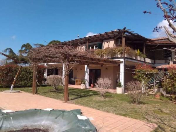Villa in vendita a Vetralla, Con giardino, 2416 mq - Foto 19