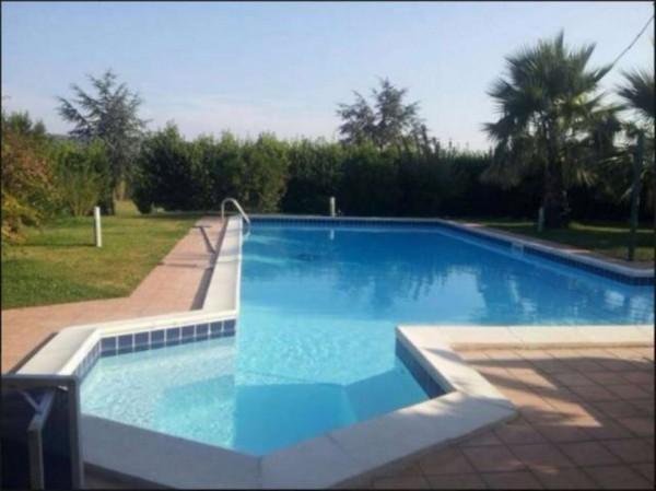Villa in vendita a Vetralla, Con giardino, 2416 mq - Foto 22