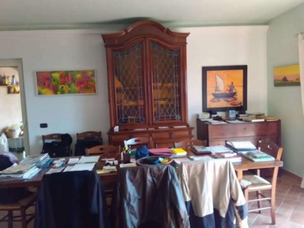 Villa in vendita a Vetralla, Con giardino, 2416 mq - Foto 9