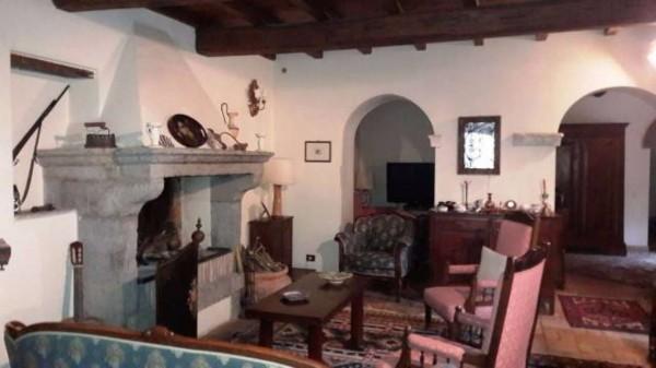 Rustico/Casale in vendita a Vetralla, Con giardino, 349 mq - Foto 15