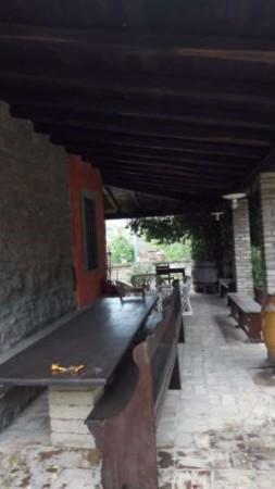 Rustico/Casale in vendita a Vetralla, Con giardino, 349 mq - Foto 20