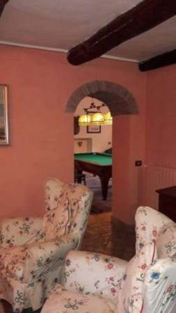 Rustico/Casale in vendita a Vetralla, Con giardino, 349 mq - Foto 22