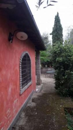Rustico/Casale in vendita a Vetralla, Con giardino, 349 mq - Foto 19
