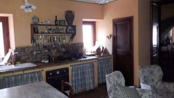 Rustico/Casale in vendita a Vetralla, Con giardino, 349 mq - Foto 13