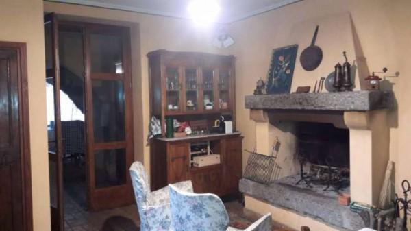 Rustico/Casale in vendita a Vetralla, Con giardino, 349 mq - Foto 12