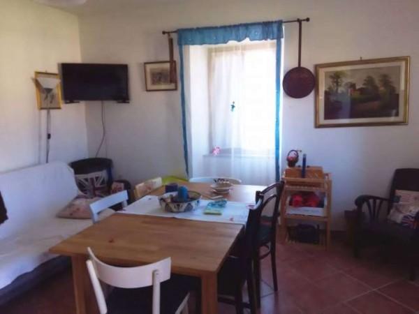 Appartamento in vendita a Vetralla, Arredato, con giardino, 150 mq - Foto 12