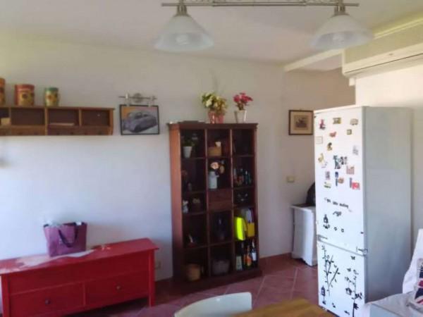 Appartamento in vendita a Vetralla, Arredato, con giardino, 150 mq