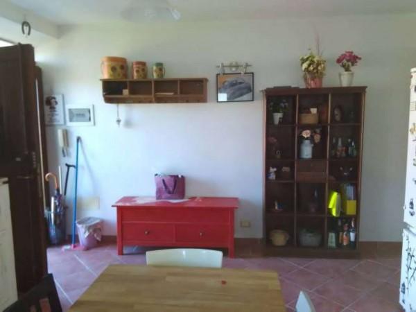 Appartamento in vendita a Vetralla, Arredato, con giardino, 150 mq - Foto 10
