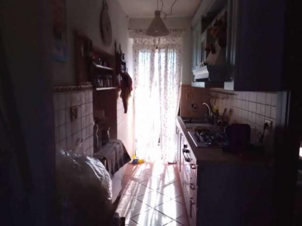 Appartamento in vendita a Vetralla, Arredato, con giardino, 150 mq - Foto 8