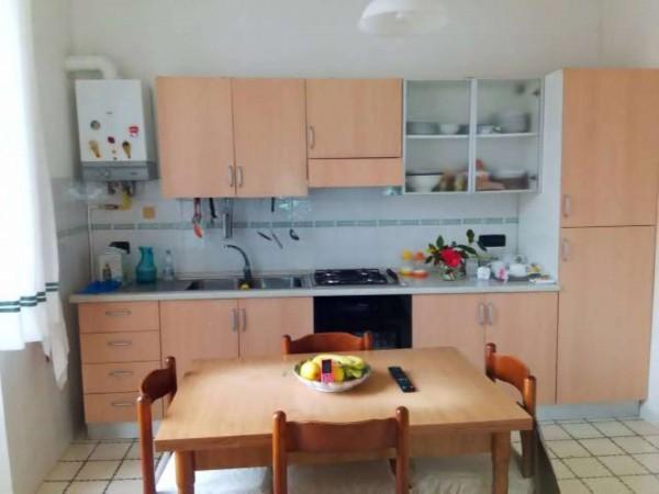 Appartamento in vendita a Vetralla, 179 mq