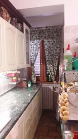 Appartamento in vendita a Vetralla, Con giardino, 112 mq - Foto 15