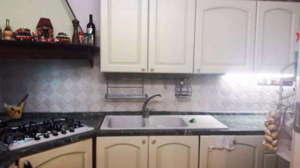 Appartamento in vendita a Vetralla, Con giardino, 112 mq - Foto 16