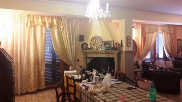 Appartamento in vendita a Vetralla, Con giardino, 112 mq - Foto 17