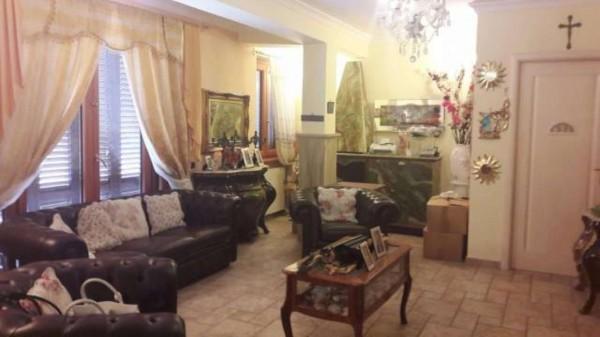 Appartamento in vendita a Vetralla, Con giardino, 112 mq - Foto 5