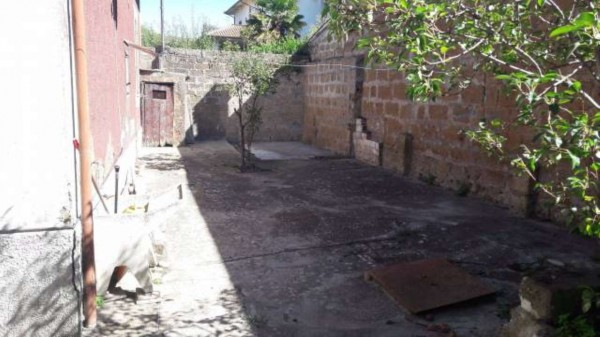 Villa in vendita a Vetralla, Con giardino, 70 mq - Foto 6