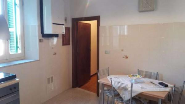 Appartamento in vendita a Vetralla, Arredato, 57 mq